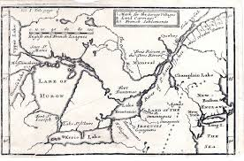 Pony Express Route Map by Ohio To Erie Trail Map North East Section Google Search