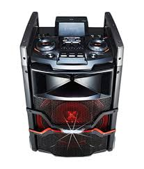 home theater system snapdeal buy lg om5540 portable x boom home theatre system online at best