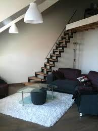 chambre ou üp échelle escalier compact pour chambre ou grenier