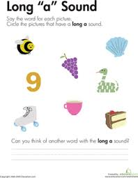 long a vowel worksheets free worksheets library download and