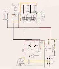 kick start wiring diagram kawasaki transistor wiring diagram