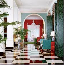 Federal Style Interior Decorating Hollywood Regency Style Decor To Adore