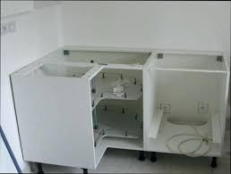 element bas angle cuisine meuble bas angle cuisine element cuisine angle bas element cuisine