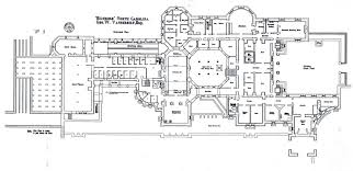 biltmore house basement floorplan biltmore estate basements