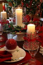 christmas table centerpiece christmas table decorations tabithabradley