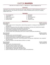 Nanny Resume Sample by Hostess Resume Examples Nfgaccountability Com