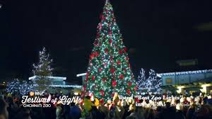 Zoo Lights Ohio by Pnc Festival Of Lights 2016 Commercial Cincinnati Zoo Youtube