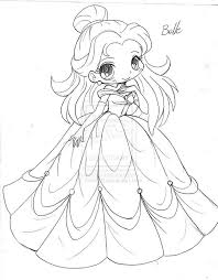 anime princess coloring pages funycoloring