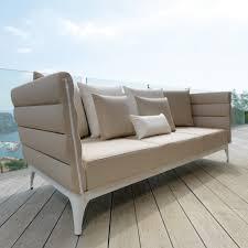 divano giardino divani da giardino di design moderno prezzi viadurini
