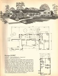split level floor plans 1970 tri level house plans 1970s luxury split level house roof designs
