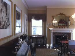 Traditional Dining Room by Updating A Traditional Dining Room Official Kaminski Auctions