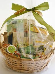 non food gift baskets summer gift baskets bumble b design