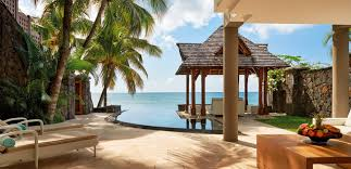 mauritius royal palm beachcomber royal suite travel dreams