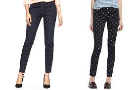 pattern jeans tumblr 10 printed jeans anyone can pull off share some style blog