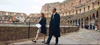 biglietti ingresso colosseo obama visita il colosseo e paga il biglietto per se e per tutto