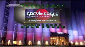 Casino Buffet Calgary by Grey Eagle Resort U0026 Casino Calgary Canada Youtube