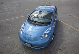 nissan canada mississauga jobs used nissan leaf is all charged up toronto star