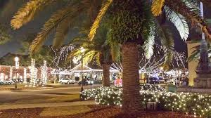 st augustine lights tour history goes bump in the night hgb podcast 15 outside the gate