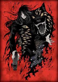 wallpapers de alucard alucard hellsing mobile wallpaper 1121495 zerochan anime image