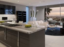Luxury Modern Kitchen Designs Luxury Contemporary Kitchen Design Ideas Pictures Zillow Digs