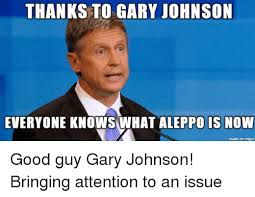 Gary Johnson Memes - 25 best memes about good guy gary good guy gary memes
