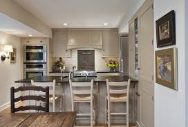 ideas for small galley kitchens top home design
