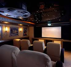Home Theater Decorations Home Theater Decor