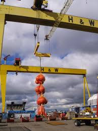 web site cargo lift modular spreader beams