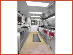 cuisine mobile professionnelle cuisine professionnelle mobile lovely réalisations construction