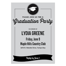 graduation invitations cards on pingg