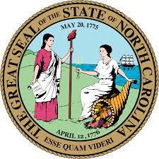 Map Of Nc State by North Carolina Wikipedia