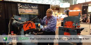 imts floor plan scotchman machines you will see at imts 2016