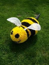 bumble bee pinata bumblebee pinata made to order bumble bee birthday bumble