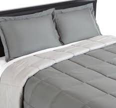light grey comforter set pike street charcoal light grey twin comforter set flickr