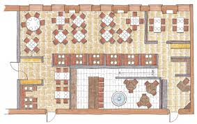 italian restaurant floor plan restaurant floor plan crtable