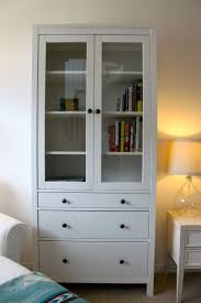 White Bookcase With Doors Ikea White Bookcase With Doors Ikea Hemnes Shelving