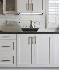 Kitchen Hardware Ideas Kitchen Design Kitchen Cabinet Knobs And Pulls Handles White