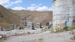 Cement Factory House Lime Oregon Abandoned Cement Factory Youtube