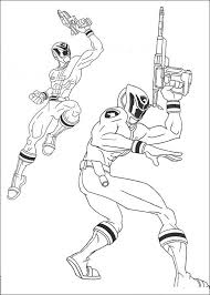 power rangers coloring pages power rangers space coloring pages