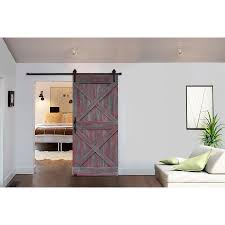 Red Barn Doors by Barn Doors U2013 Rustic Rolling Doors