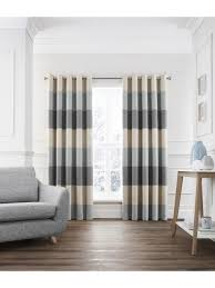 Duck Egg And Gold Curtains Ready Made Curtains Curtains Ponden Homes