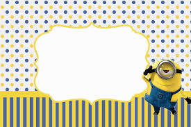 minions baby shower free minion baby shower invitations decorating of party