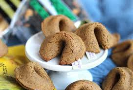 Where Can I Buy Fortune Cookies In Bulk Homemade Fortune Cookies Gluten Free Vegan Desserts With Benefits
