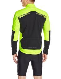 cycling shell jacket amazon com pearl izumi ride men u0027s elite softshell jacket
