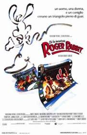 rabbit poster who framed roger rabbit posters from poster shop
