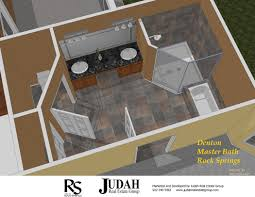 Master Bedroom Floor Plan by Glamorous 70 Master Baths Floor Plans Decorating Inspiration Of