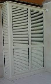 armadio da esterno in alluminio armadi e mobiletti in alluminio per esterni copri caldaia su misura