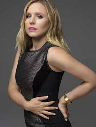 u0026apos house of lies u0026apos kristen bell not afraid to show her