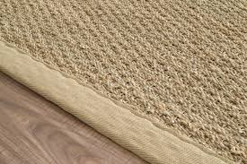 Round Seagrass Rug by Affordable Natural Fiber Area Rugs The Happy Housie