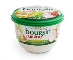 boursin cuisine publisac nouveau coupon pour les fromages boursin cuisine